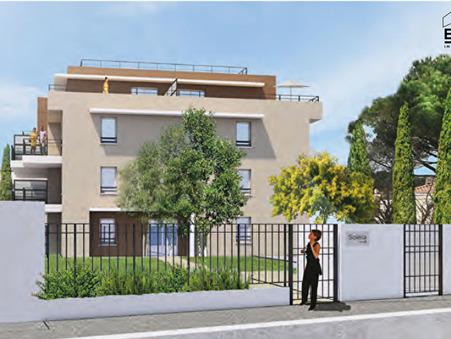 Achat appartement marignane  192 000  €