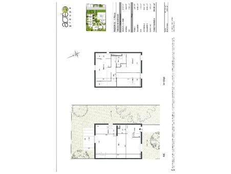 Achat maison saint-caprais-de-bordeaux  250 000  €