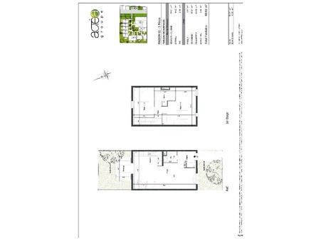 Achat maison saint-caprais-de-bordeaux  228 000  €