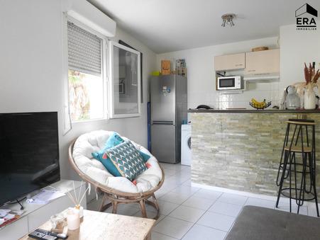 Vends appartement billère 77 500  €