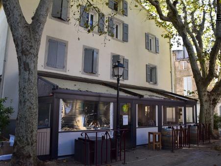 vente immeuble pourcieux  832 000  € 96.5 m²