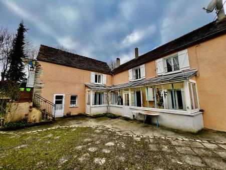 Vendre maison montereau-fault-yonne  225 750  €