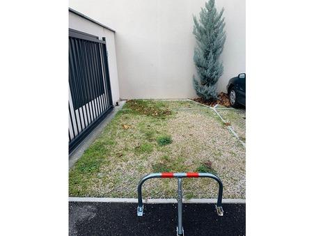 vente parking / box avignon 4300 €
