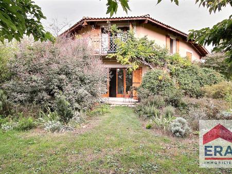 Vente maison monteux  525 000  €