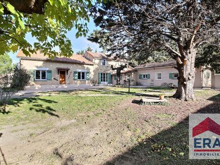 Vente maison monteux  448 000  €