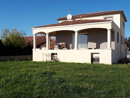 Achat maison saint-marcel-lès-valence  459 000  €