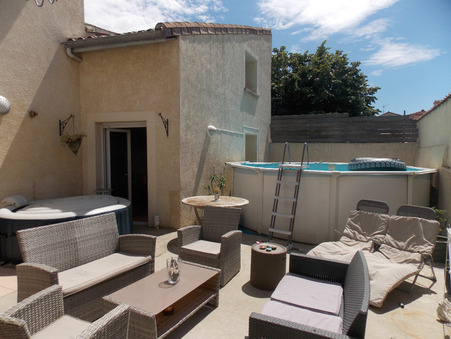 Achète maison bourg-lès-valence  223 650  €