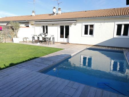 Acheter maison saint-marcel-lès-valence  300 000  €