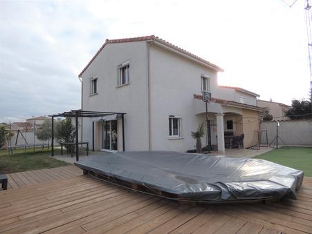 Acheter maison saint-marcel-lès-valence  325 000  €