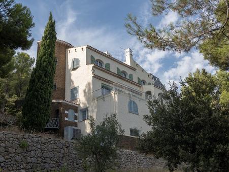 Vente maison la valette-du-var 1 440 000  €