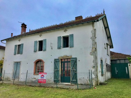 Vente maison dax  145 800  €
