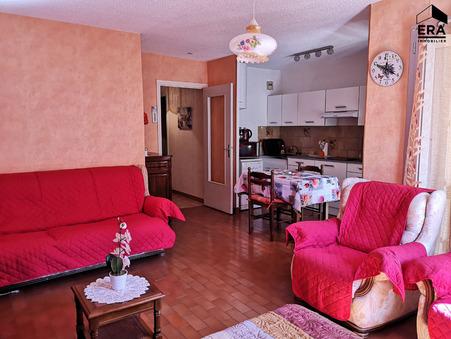 A vendre appartement amélie-les-bains-palalda 53 900  €