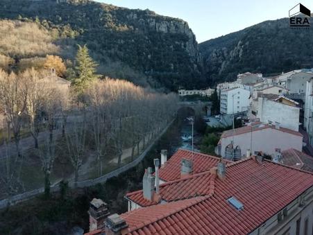 A vendre appartement amélie-les-bains-palalda 30 900  €