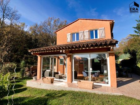 Achat maison bagnols-en-forêt  530 000  €