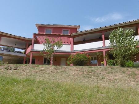 Vente maison Saint-Affrique  335 000  €