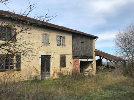 Acheter maison L'isle en dodon 70 000  €