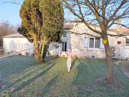 vente maison MOUILLERON EN PAREDS  147 000  € 110 m²