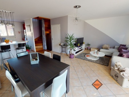 Vente maison ANSE  309 900  €