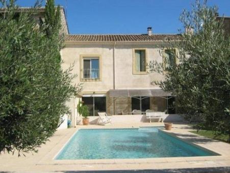 A vendre maison vauvert  549 000  €