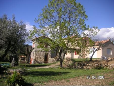 location gite saint ambroix  450  € 120 m²