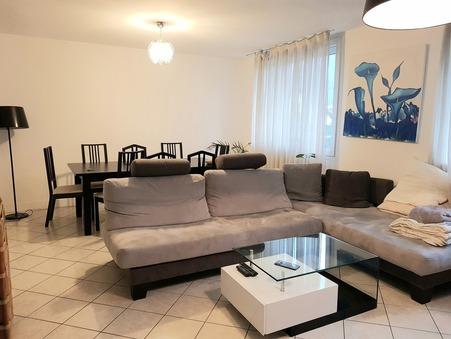 A vendre appartement Saint-Martin-d-Heres  184 000  €