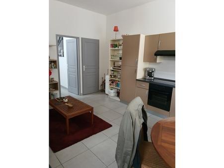 Louer appartement NIMES  490  €