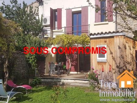 vente maison Villefranche de rouergue  215 000  € 200 m�