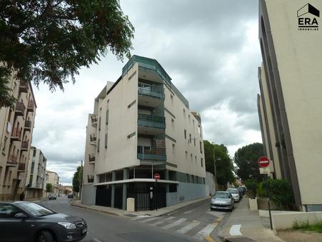 Vends appartement nîmes  141 000  €