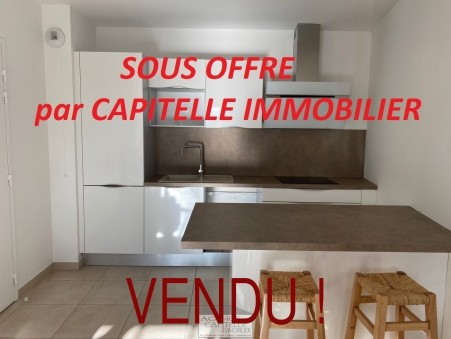 Vente appartement MIREVAL  169 000  €