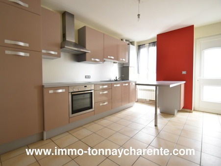 Vends maison TONNAY CHARENTE  137 700  €