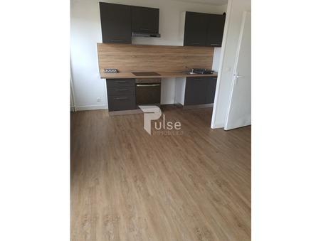 Loue appartement NIMES  520  €