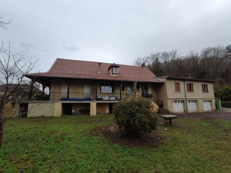 Vendre maison CENAC ET ST JULIEN  340 000  €