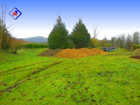Vendre terrain LAVELANET 58 500  €