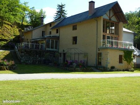 vente maison ROUGNAT 832000 €