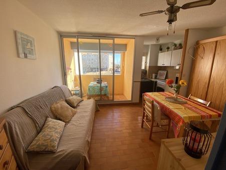 Acheter appartement GRUISSAN 59 500  €