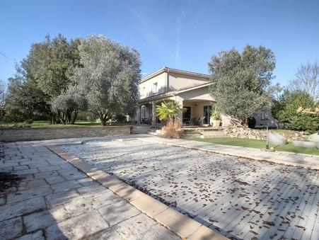 vente maison MARSSAC SUR TARN  446 000  € 175 m²
