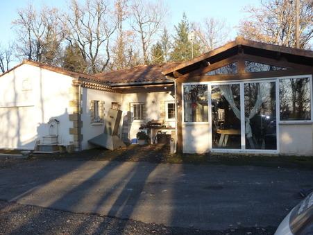 Acheter maison BRANTOME  260 000  €
