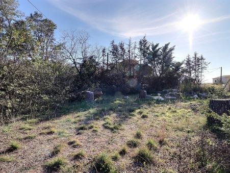 Achète terrain Vergèze  189 000  €