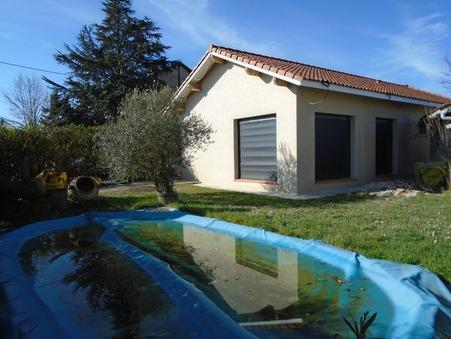 vente maison vernet 399000 €
