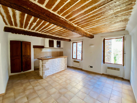 A vendre appartement fayence  125 000  €