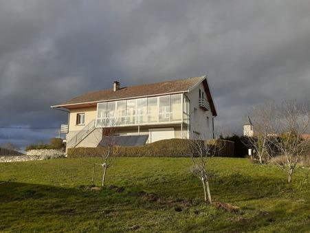 vente maison Courpière 380000 €