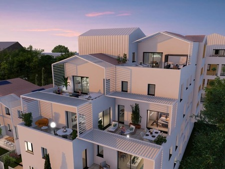 Achète neuf Saint-Jean-de-Védas  350 000  €