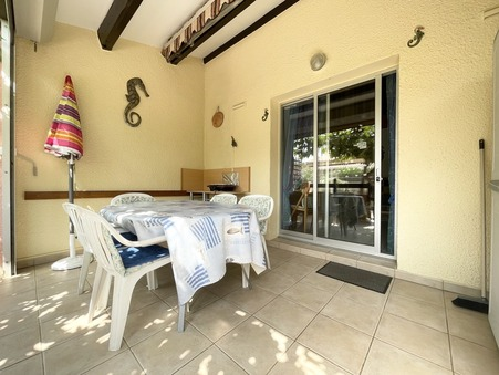 Vends maison VALRAS PLAGE  145 900  €