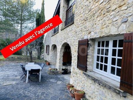 A vendre maison DIEULEFIT  490 000  €