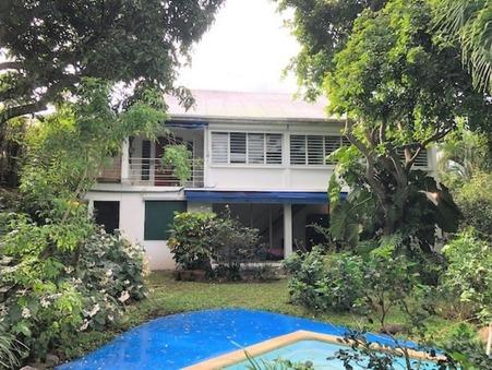 vente maison BAIE MAHAULT 490000 €