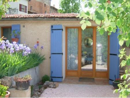 location maison moriez  250  € 30 m²