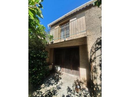 Vends maison Serignan  259 000  €