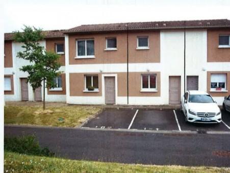 Vendre maison TRELISSAC 72 500  €