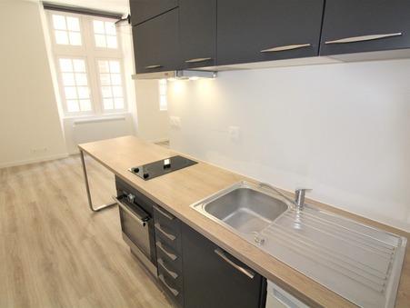 A louer appartement BORDEAUX  635  €