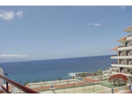 location appartement puerto santiago  400  € 60 m²